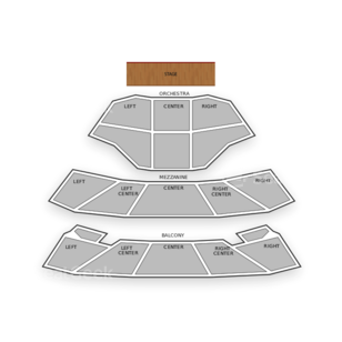 The Mansion Seating Chart Concert
