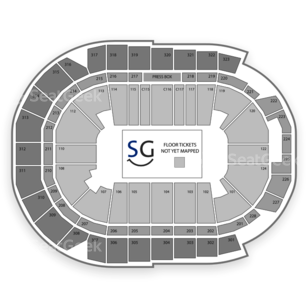 Wells Fargo Arena Seating Chart Broadway Tickets National