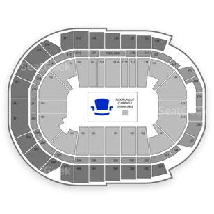 Iowa Barnstormers Seating Chart