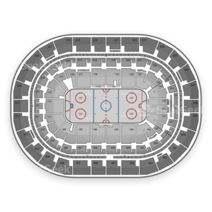 Winnipeg Jets Seating Chart
