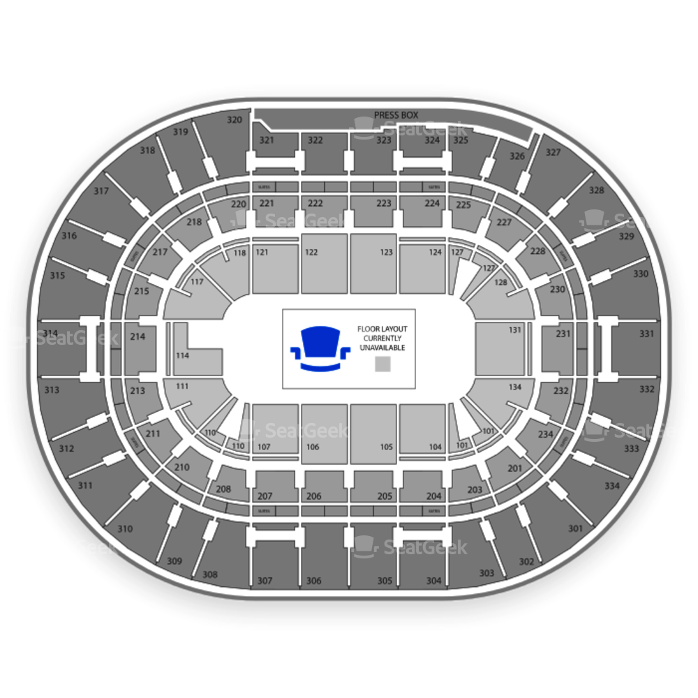 Schottenstein Center Seating Chart Family