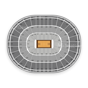 Ohio State Buckeyes Basketball Seating Chart