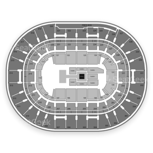 Schottenstein Center Seating Chart Wwe
