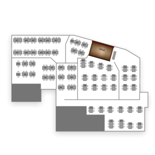 Rams Head On Stage Seating Chart Concert