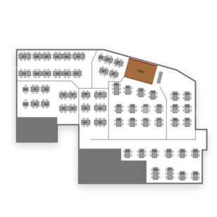 Rams Head On Stage Seating Chart Comedy