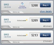 2011 World Series Game 2 Cheap Tickets