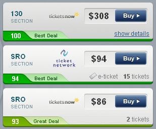 ALCS Game 6 Best Deals