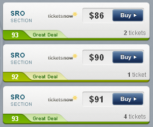 ALCS Game 6 Cheapest Tickets