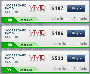 tickets deals prices fares