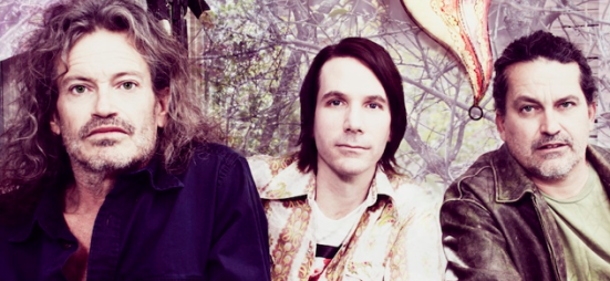 The Meat Puppets are heading out on tour in 2013.