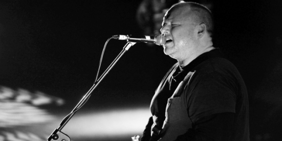 Black Francis is heading out on tour in 2013.