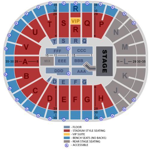 viejas arena san diego seating chart
