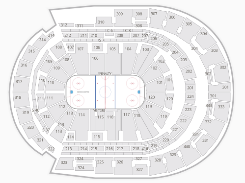 Nashville_Predators_Seating_Chart_SeatGeek