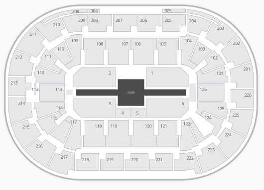 Michael Jackson One Tickets Schedule Reviews